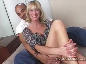 SEXY Aged MILF Plowed