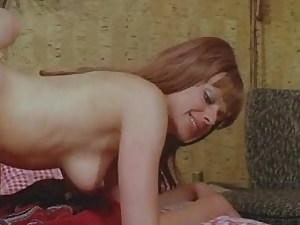 antique - german 1975 - Bienenstich Im Liebesnest - 05