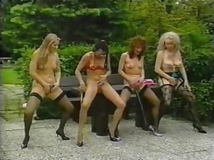 Hemmungslos Geil 1- full german movie