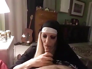 Merrydeath69 blonde amateur mega-slut hard cock mega-slut