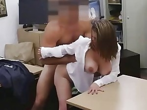 Cute hot unspecified shafting chunky cocks